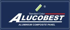 Aluminium Composite Panel Alucobest