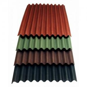 Atap Bitumen Onduline
