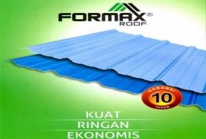 Atap Formax