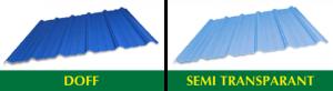 Atap Formax Tipe