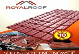 Atap Royal Roof