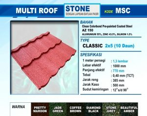 genteng-metal-multi-roof-stone-classic
