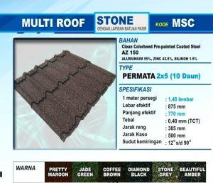 genteng-metal-multi-roof-stone-permata