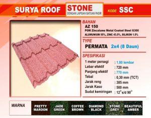 genteng-metal-surya-roof-stone-permata