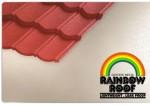Genteng Metal Rainbow Roof