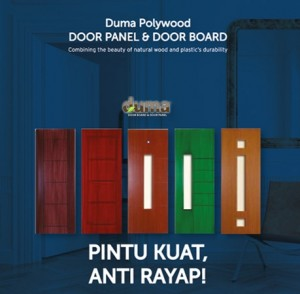 Pintu DUMA DOOR