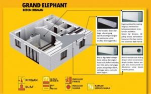 ELEPHANT spek
