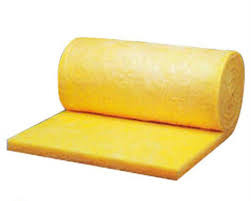 Insulation GLASSWOOL