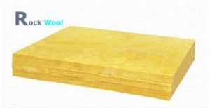 Insulation ROCKWOOL