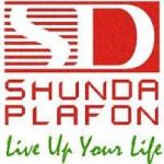 SHUNDA PLAFON