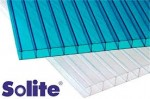 Atap Polycarbonate Solite