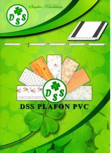 DSS Plafon PVC
