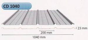 Atap CD 1040
