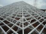 Fungsi Struktur Rangka Atap Pada Bangunan