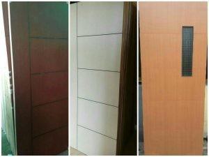 Pintu Double Triplek